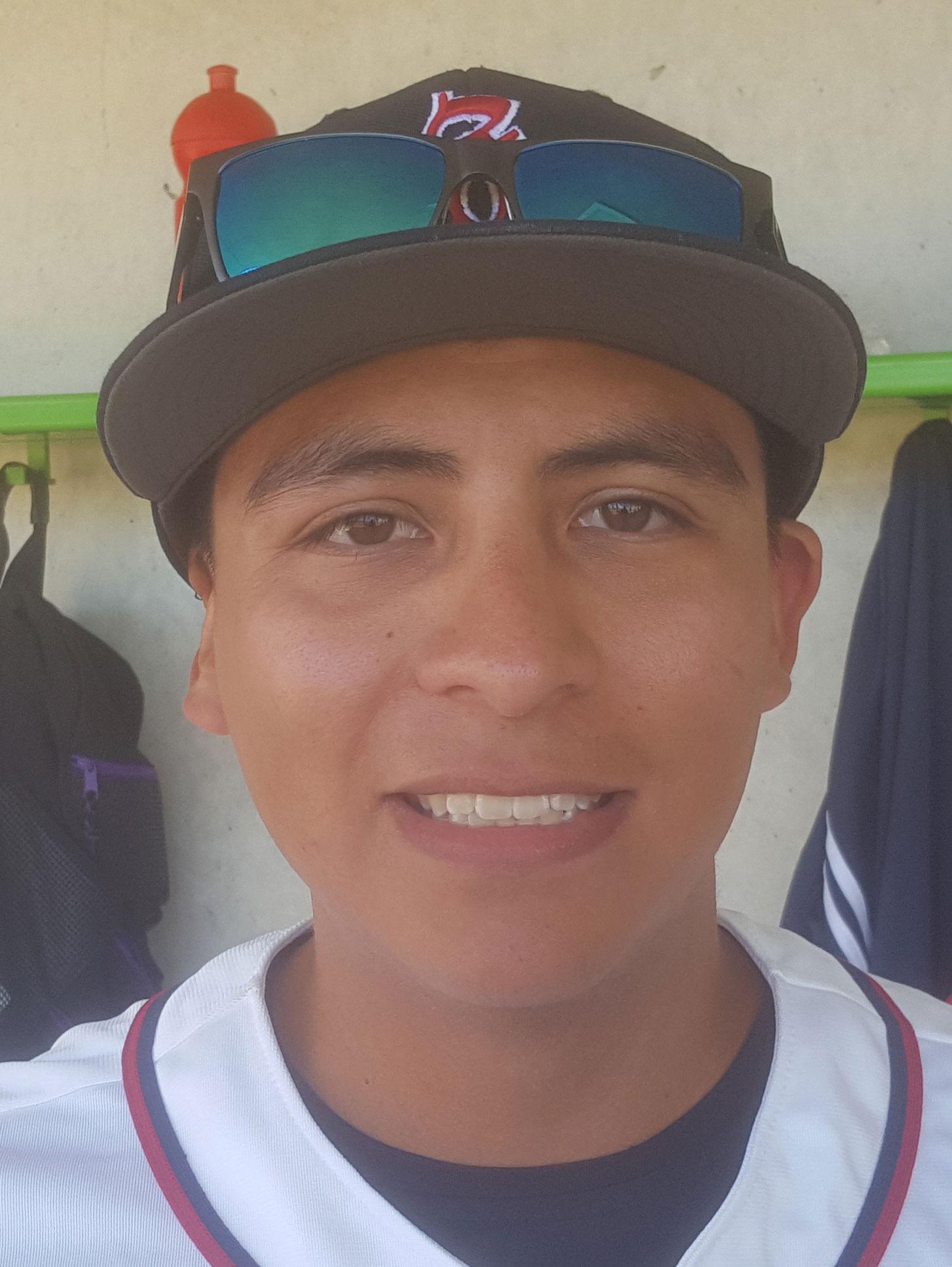 Ayala Haro, Carlos